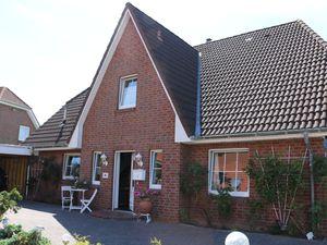 Ferienwohnung für 4 Personen (50 m²) ab 55 € in Büsum