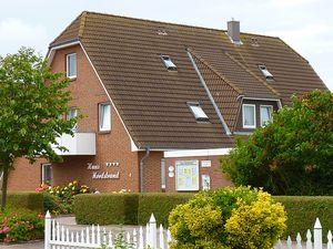 Ferienwohnung für 2 Personen (37 m²) ab 37 € in Büsum