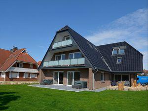 Ferienwohnung für 3 Personen (44 m²) ab 45 € in Büsum