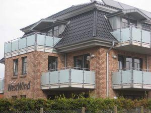 Ferienwohnung für 5 Personen (51 m²) ab 59 € in Büsum