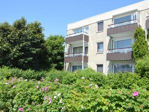 Ferienwohnung für 3 Personen (44 m²) ab 65 € in Büsum