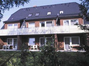 Ferienwohnung für 3 Personen (40 m²) ab 43 € in Büsum