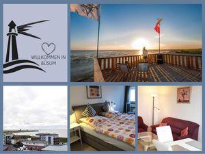 Ferienwohnung für 3 Personen (55 m²) ab 49 € in Büsum