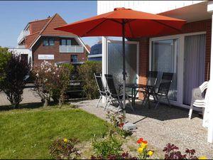 Ferienwohnung für 4 Personen (45 m²) ab 35 € in Büsum