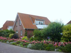 Ferienwohnung für 4 Personen (86 m²) ab 65 € in Büsum