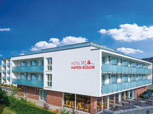 Ferienwohnung für 1 Person (26 m²) ab 80 € in Büsum