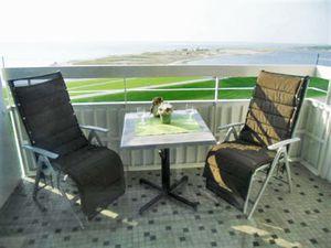 Ferienwohnung für 3 Personen (40 m²) ab 55 € in Büsum