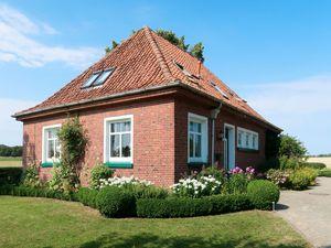 Ferienwohnung für 3 Personen (60 m²) ab 66 € in Bunde