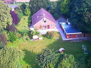 Ferienwohnung für 7 Personen (160 m²) ab 65 € in Bunde