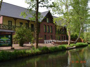 Ferienwohnung für 2 Personen (45 m²) ab 85 € in Burg (Spreewald)