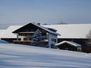 Ferienwohnung für 4 Personen (51 m²) in Burgberg im Allgäu