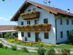 Ferienwohnung für 6 Personen (75 m²) ab 67 € in Burgkirchen an der Alz