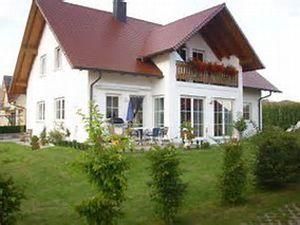 Ferienwohnung für 5 Personen ab 60 € in Burtenbach