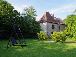 Ferienwohnung für 6 Personen (110 m²) ab 130 € in Busserolles