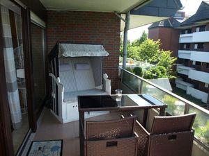 Ferienwohnung für 4 Personen (54 m²) ab 60 € in Butjadingen