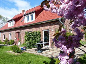 Ferienwohnung für 4 Personen (60 m²) ab 55 € in Butjadingen