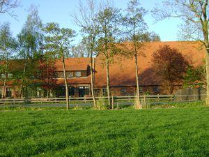 Ferienwohnung für 5 Personen (86 m²) ab 68 € in Butjadingen