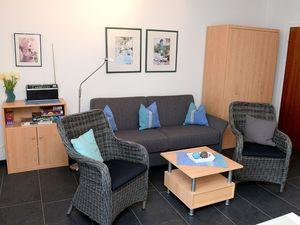 Ferienwohnung für 3 Personen (36 m²) ab 46 € in Butjadingen-Burhave