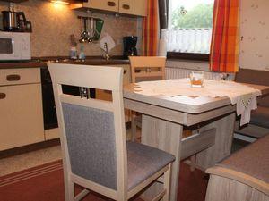 Ferienwohnung für 6 Personen (60 m²) ab 49 € in Butjadingen-Tossens