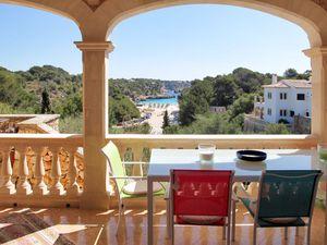 Ferienwohnung für 4 Personen (60 m²) ab 85 € in Cala Llombards