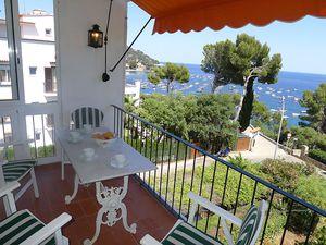 Ferienwohnung für 6 Personen (74 m²) ab 141 € in Calella de Palafrugell