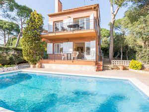 Ferienwohnung für 6 Personen (75 m²) ab 40 € in Calella de Palafrugell