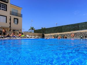 Ferienwohnung für 5 Personen (80 m²) ab 64 € in Callao Salvaje