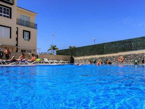 Ferienwohnung für 4 Personen (75 m²) ab 58 € in Callao Salvaje