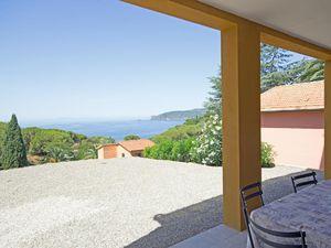 Ferienwohnung für 4 Personen (48 m²) ab 75 € in Capoliveri