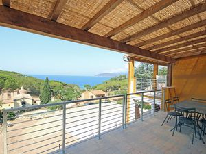 Ferienwohnung für 4 Personen (42 m²) ab 86 € in Capoliveri