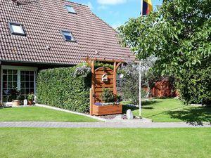 Ferienwohnung für 3 Personen (50 m²) ab 40 € in Carolinensiel