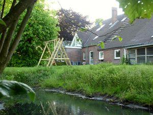 Ferienwohnung für 7 Personen (140 m²) ab 58 € in Carolinensiel