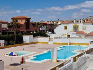 Ferienwohnung für 4 Personen (130 m²) ab 60 € in Castillo Caleta de Fuste