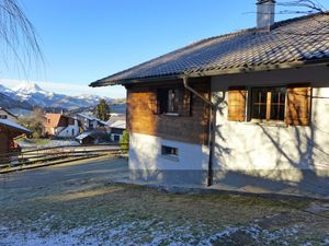 Ferienwohnung für 10 Personen (250 m²) ab 178 € in Charmey