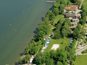 Ferienwohnung für 4 Personen (90 m²) ab 100 € in Chieming
