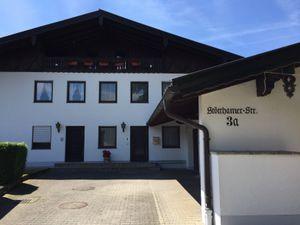 Ferienwohnung für 2 Personen (48 m²) ab 70 € in Chieming