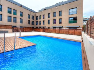 Ferienwohnung für 4 Personen (48 m²) ab 68 € in Colera