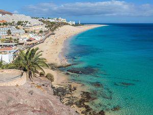 Ferienwohnung für 5 Personen (75 m²) ab 65 € in Costa Calma