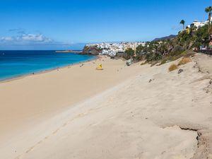 Ferienwohnung für 4 Personen (54 m²) ab 56 € in Costa Calma
