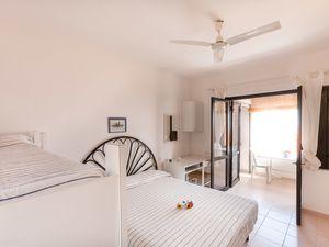 Ferienwohnung für 3 Personen (30 m²) ab 63 € in Costa Rei