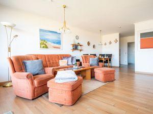 Ferienwohnung für 4 Personen (52 m²) ab 56 € in Cuxhaven