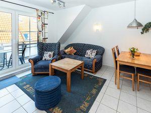 Ferienwohnung für 4 Personen (64 m²) ab 44 € in Cuxhaven