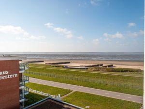 Ferienwohnung für 3 Personen (40 m²) ab 50 € in Cuxhaven