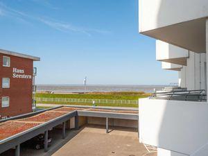 Ferienwohnung für 4 Personen (40 m²) ab 40 € in Cuxhaven