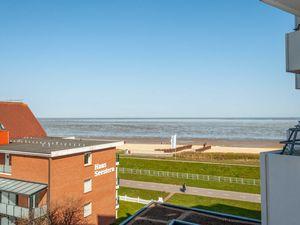 Ferienwohnung für 4 Personen (50 m²) ab 50 € in Cuxhaven