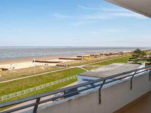 Ferienwohnung für 4 Personen (67 m²) ab 85 € in Cuxhaven