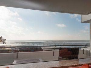 Ferienwohnung für 4 Personen (50 m²) ab 60 € in Cuxhaven