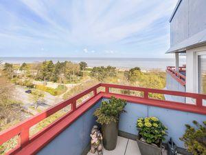 Ferienwohnung für 4 Personen (50 m²) ab 70 € in Cuxhaven