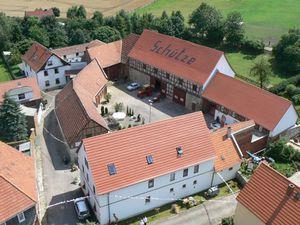 Ferienwohnung für 4 Personen ab 80 € in Daasdorf Am Berge