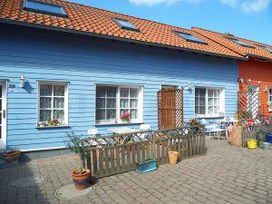 Ferienwohnung für 2 Personen (56 m²) ab 60 € in Dachrieden